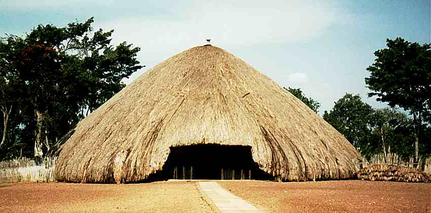 Image result for KISUBI TOMBS